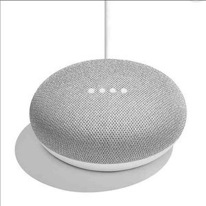 New! Google home mini